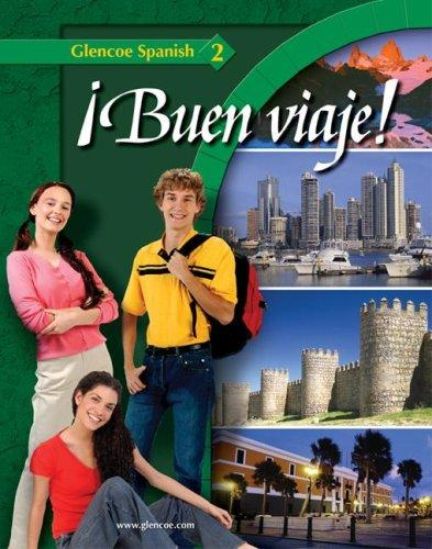Download ¡Buen viaje! Level 2, Student Edition