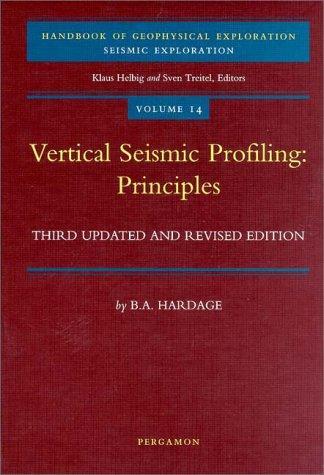 Vertical seismic profiling