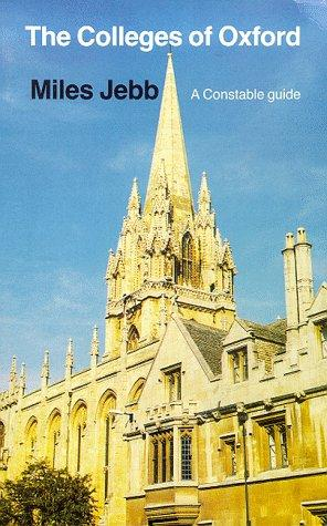 Download The colleges of Oxford
