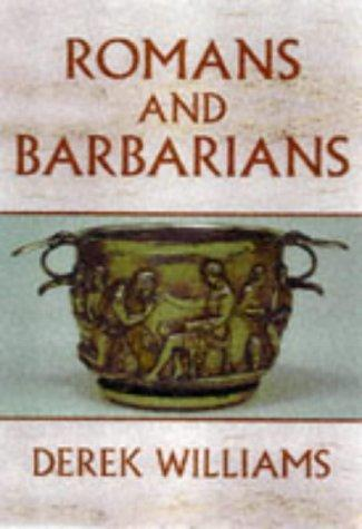 Download Romans and Barbarians