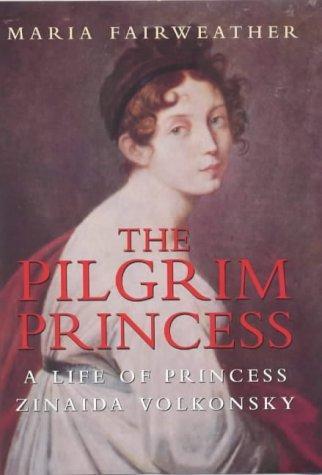 Download The pilgrim princess