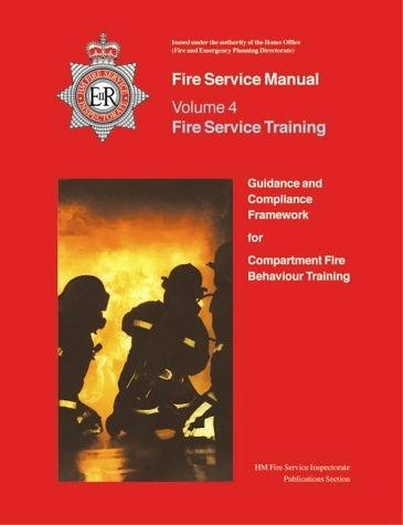 Download Fire Service Manual 4