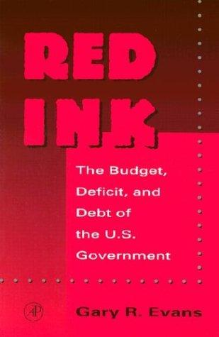 Download Red ink