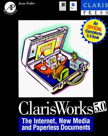 Download ClarisWorks 5.0