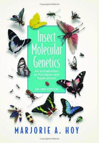 Download Insect molecular genetics