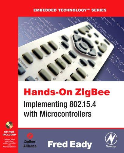 Download Hands-On ZigBee