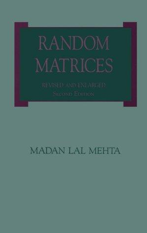 Download Random Matrices