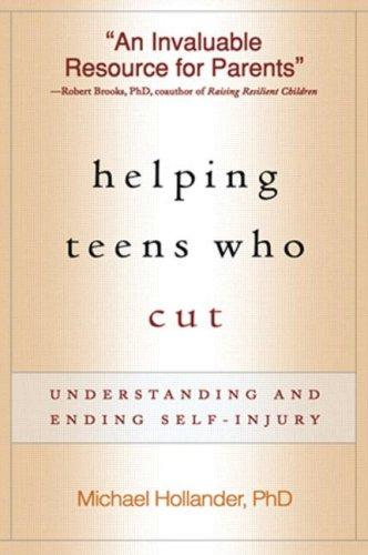 Download Helping Teens Who Cut