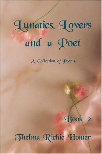 Lunatics, Lovers and a Poet-Book 2