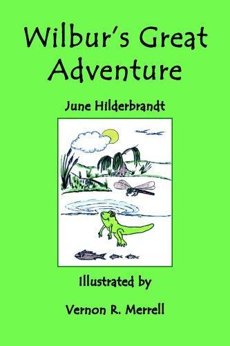 Download Wilbur's Great Adventure