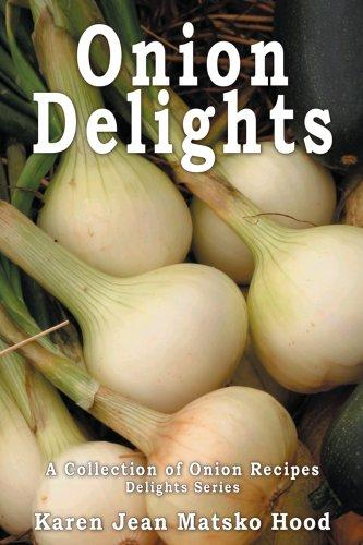 Download Onion Delights Cookbook