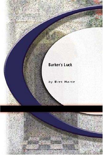 Download Barker's Luck