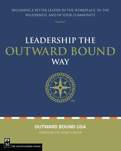 Download Leadership The Outward Bound Way