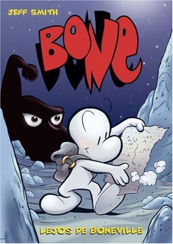 Download Bone vol. 1: Lejos de Boneville/ Bone vol 1