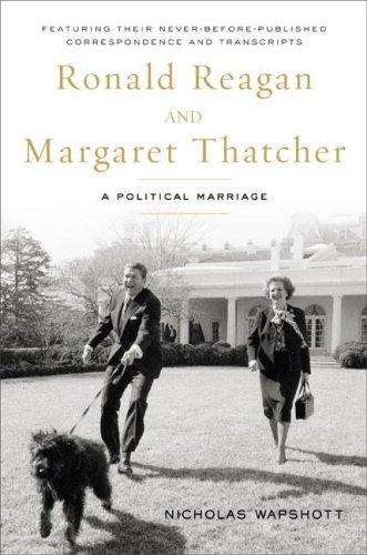 Download Ronald Reagan and Margaret Thatcher
