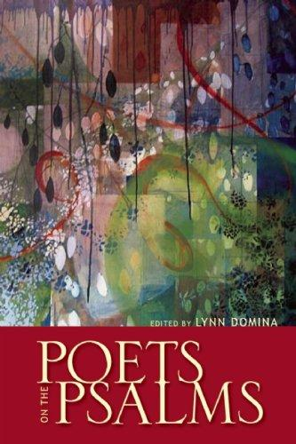 Download Poets on the Psalms