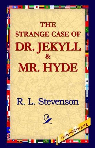 Download The Strange Case of Dr.Jekyll and Mr Hyde