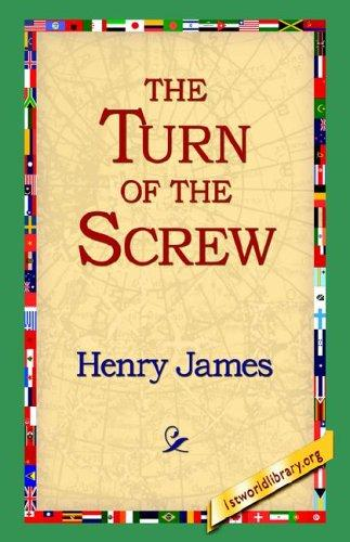 Download The Turn of the Screw