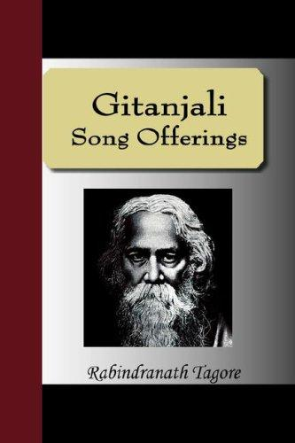 Gitanjali – Song Offerings
