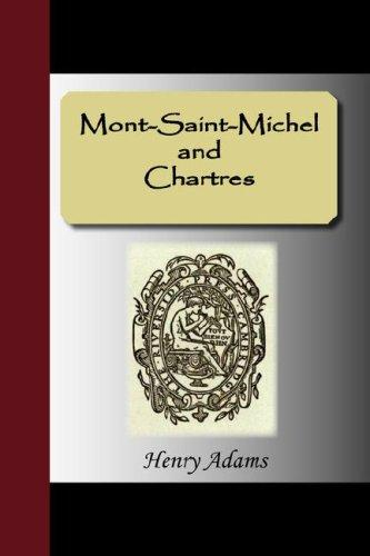 Download Mont-Saint-Michel and Chartres