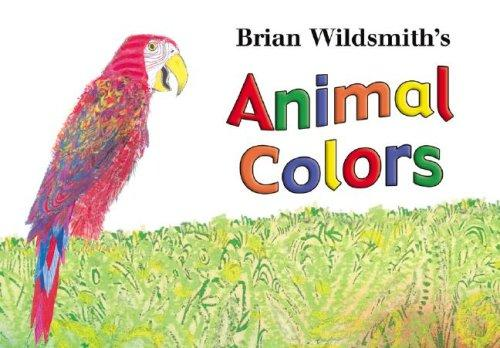 Download Brian Wildsmith's Animal Colors