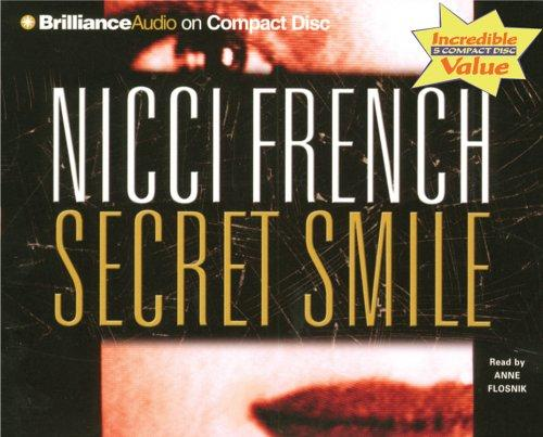 Secret Smile (French, Nicci (Spoken Word))