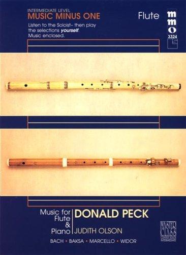 Music Minus One Flute