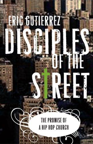 Download Disciples of the Street