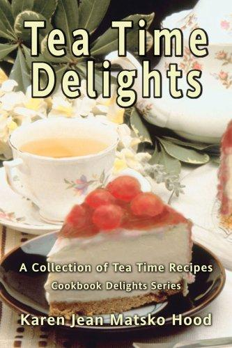 Tea Time Delights