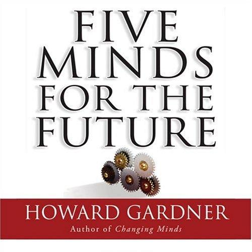 Download Five Minds for the Future