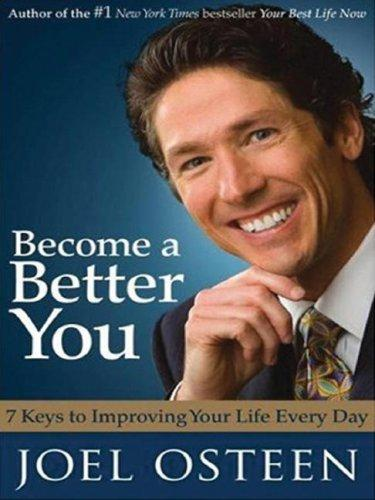 Download Become a Better You