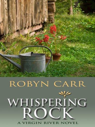 Whispering Rock (Wheeler Large Print Book Series)
