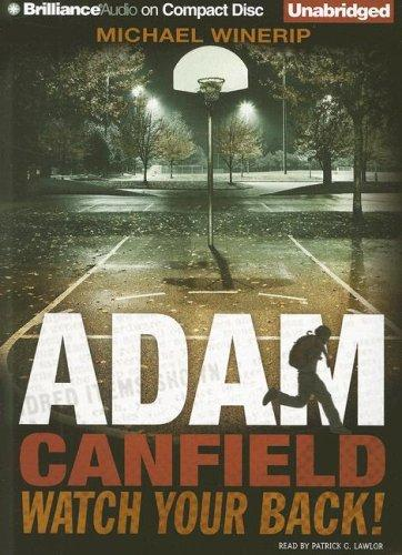 Download Adam Canfield Watch Your Back! (The Slash)