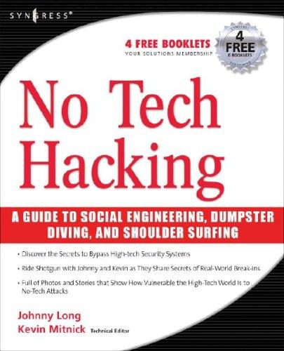 Download No Tech Hacking