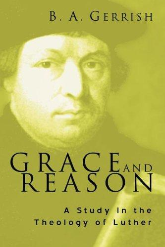 Grace and Reason