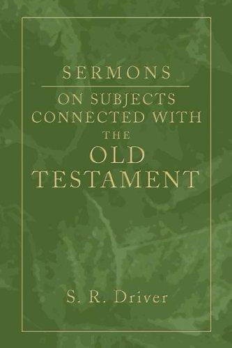 Download Sermons on Subjects Connected with the Old Testament