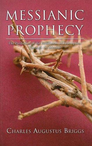 Download Messianic Prophecy