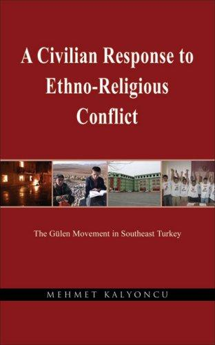 A Civilian Response to Ethno-Religious Conflict