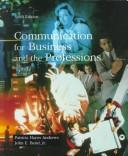 Download Communication for business and the professions