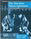 The Machine Transcriptionist