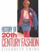 History of twentieth century fashion
