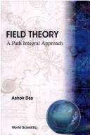 Download Field theory