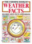 Download The Usborne book of weather facts