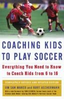 Download Coaching kids to play soccer