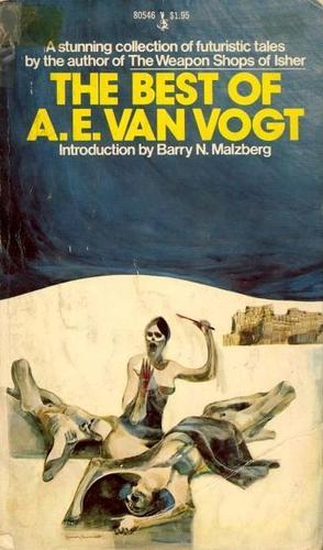 The Best of A. E. van Vogt