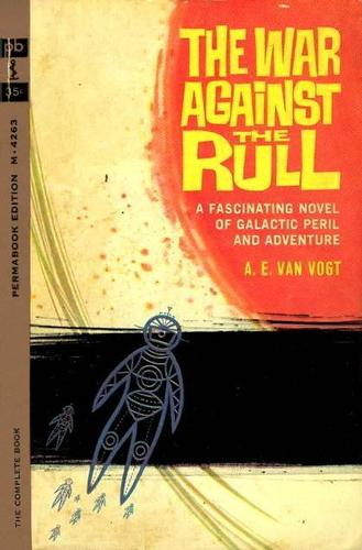 Download The War Against the Rull