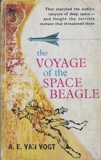 Download The Voyage of the Space Beagle