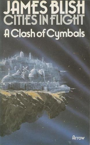 Clash of Cymbals