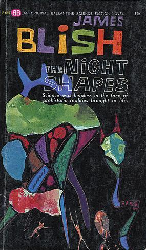 Download The Night Shapes