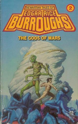 Download The Gods of Mars